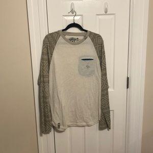 Men's L Long Sleeve Shirt